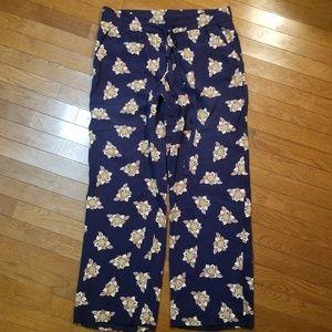 Ann taylor loft pants medium